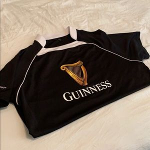 Other - ✨B1G1✨ Guiness Rugby Jersey